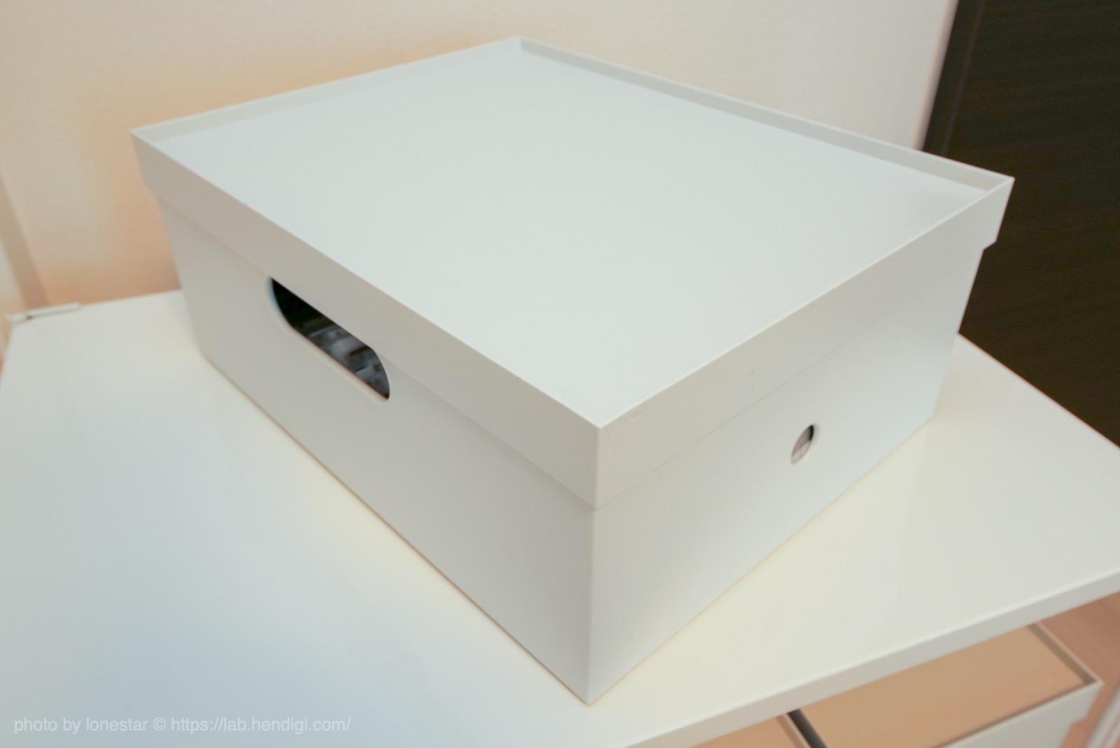 ファイルボックス 写真ネガ