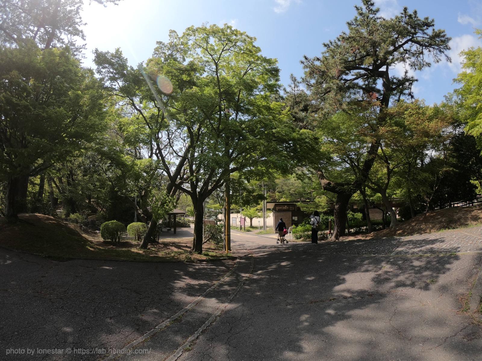 GoPro:タイムラプスフォト 作例写真