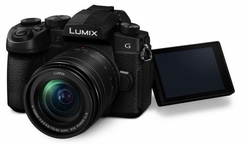 LUMIX G99 LOG撮影