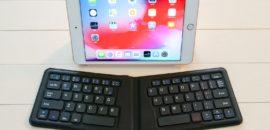【レビュー】新型iPad mini 5は何もかもが新鮮!?老眼iPhone ユーザーは必須のタブレットです!