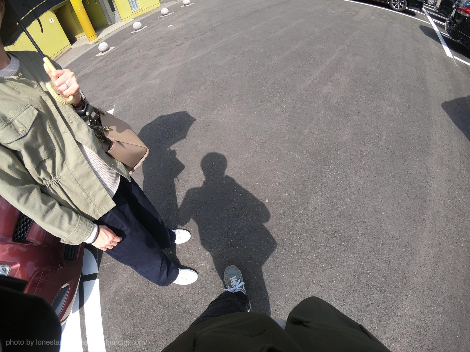 GoPro タイムラプスフォト 作例写真