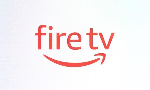 新型Fire TV Stick