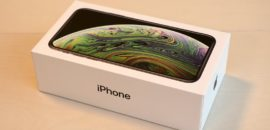 【ショートレビュー】iPhone XSとiPhone Xのカメラ機能を比較したら…予想以上の違いに驚いた。