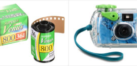 【悲報】防水写ルンです、ヴィーナス800の販売が終了に…さらにフィルムも30%以上値上げ!