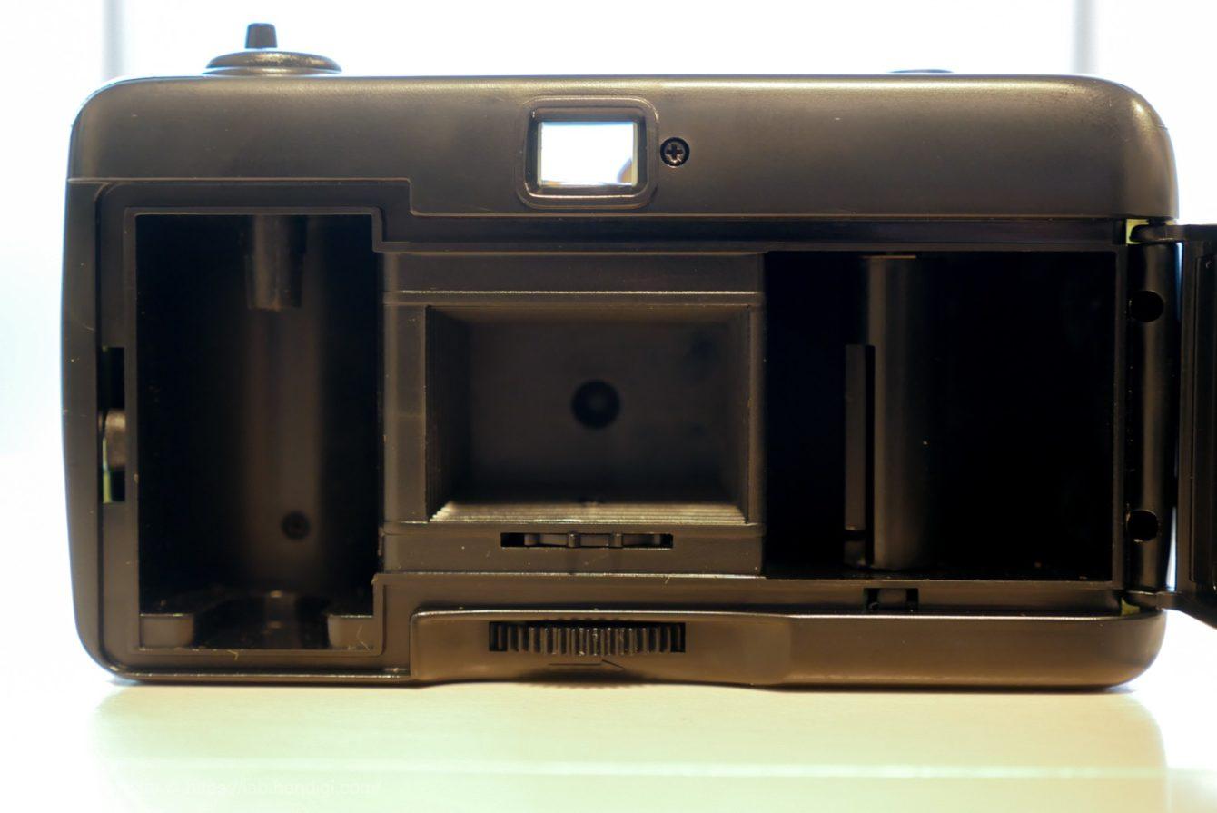 ブースカ フィルムカメラ