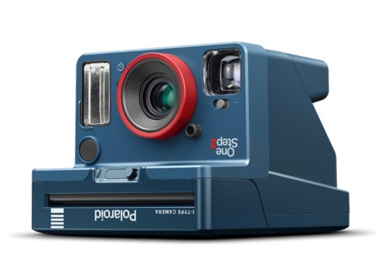 ワンステップ 2 i-タイプ カメラ ストレンジャー・シングス エディション