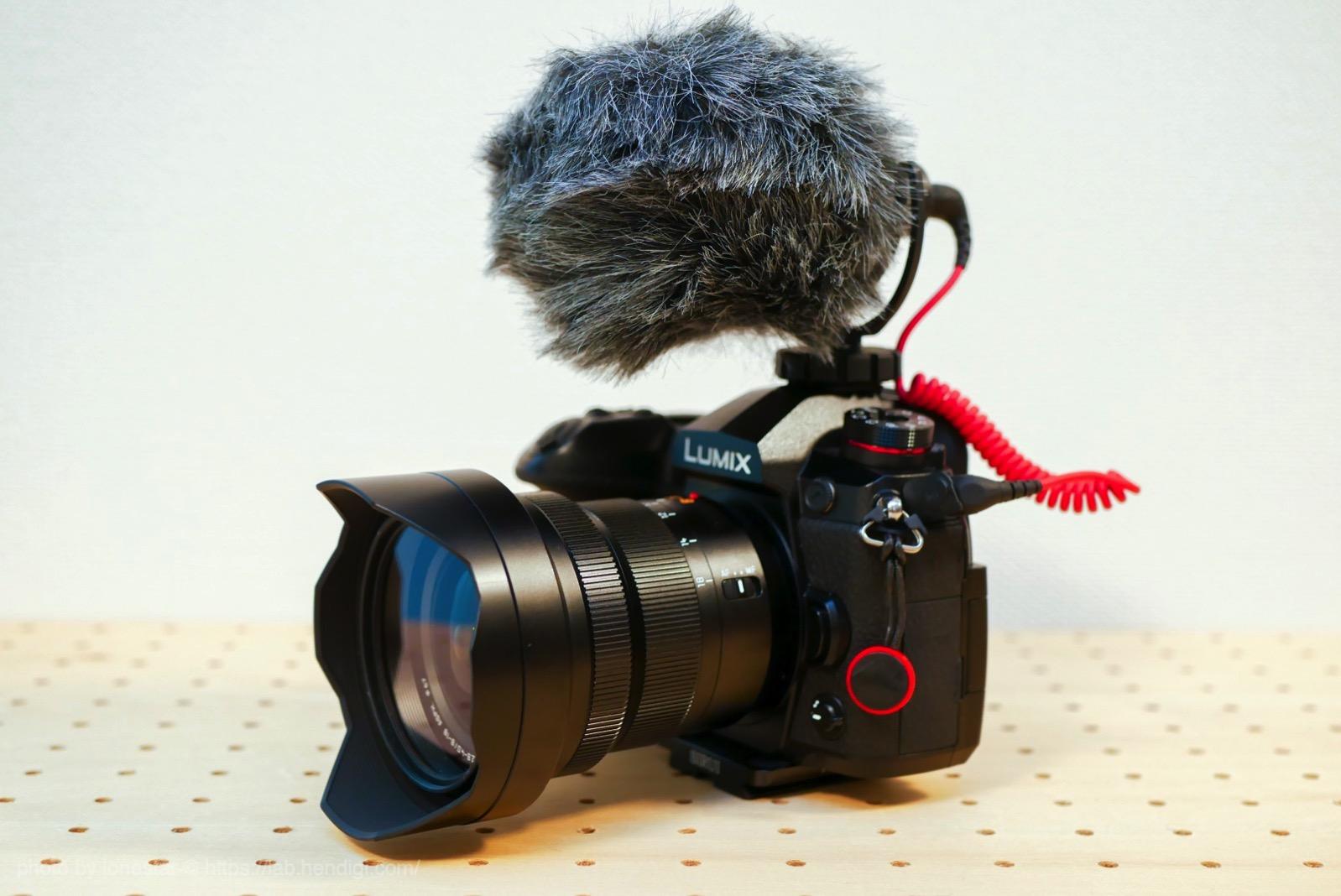 Video Micro 大きさ