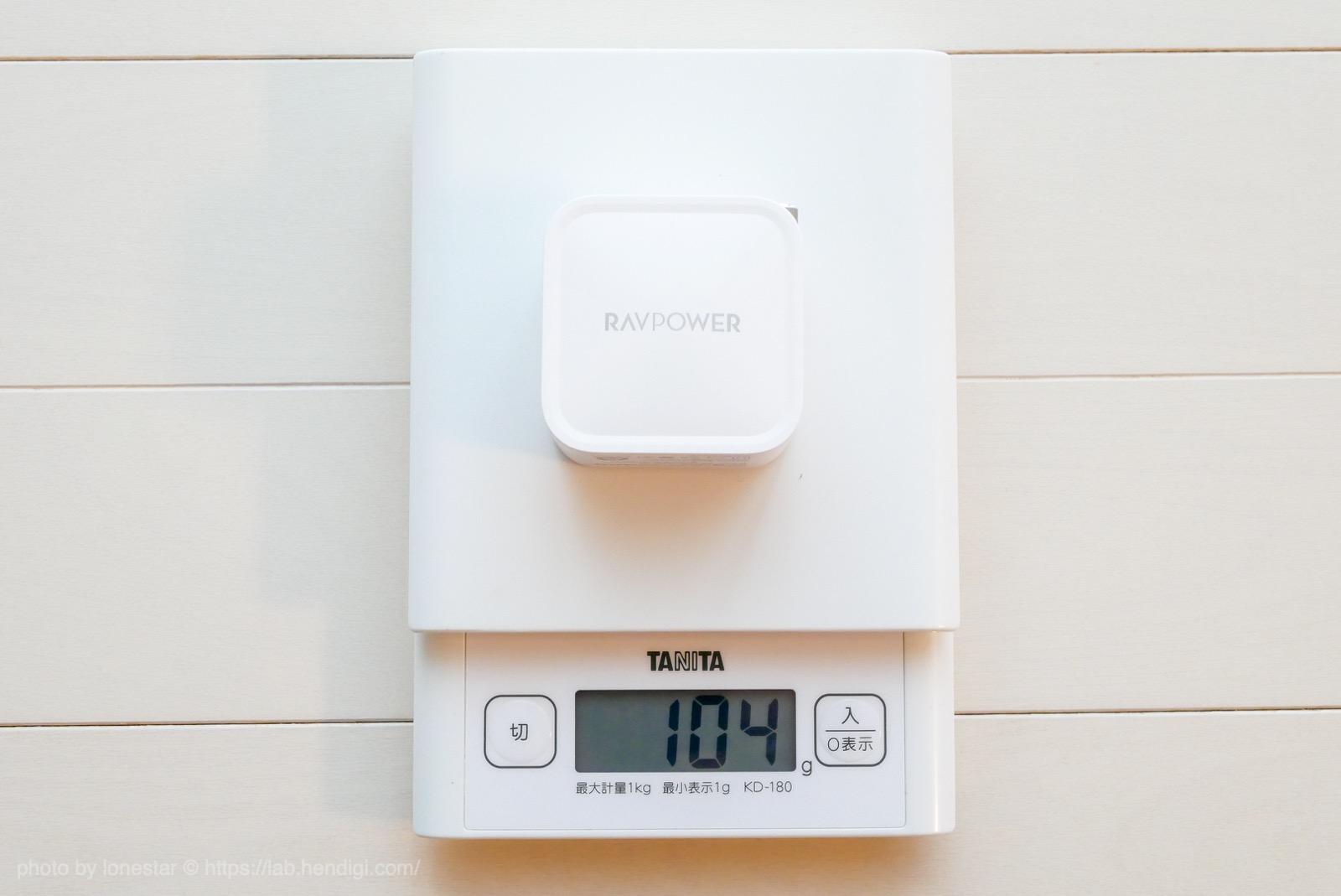 RP-PC112 重量
