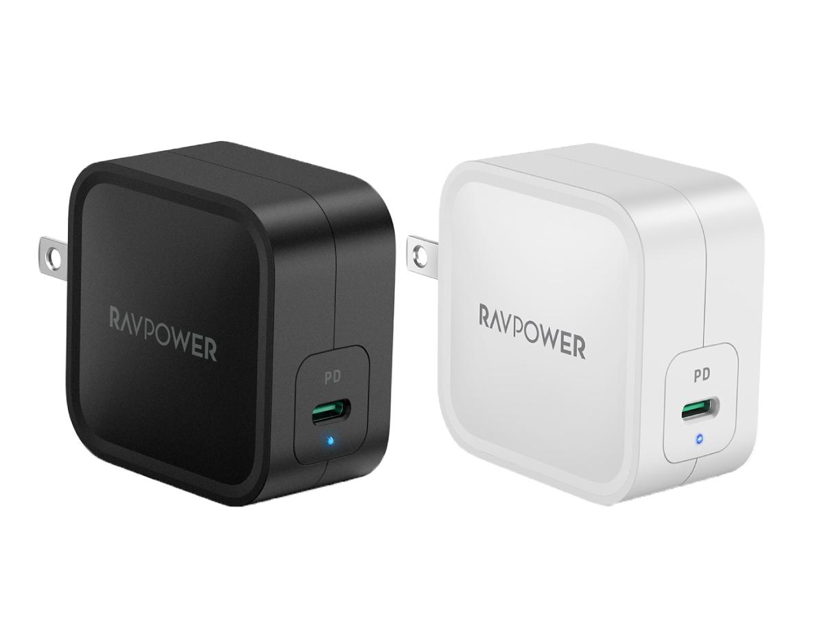 61W USB-C 急速充電器
