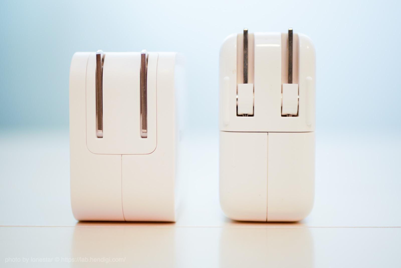 MacBook Air 充電器