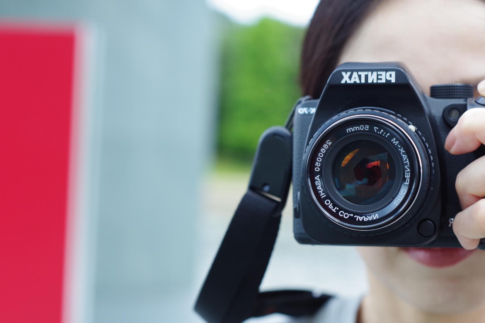 SMC PENTAX-M 50mm F1.7 作例写真