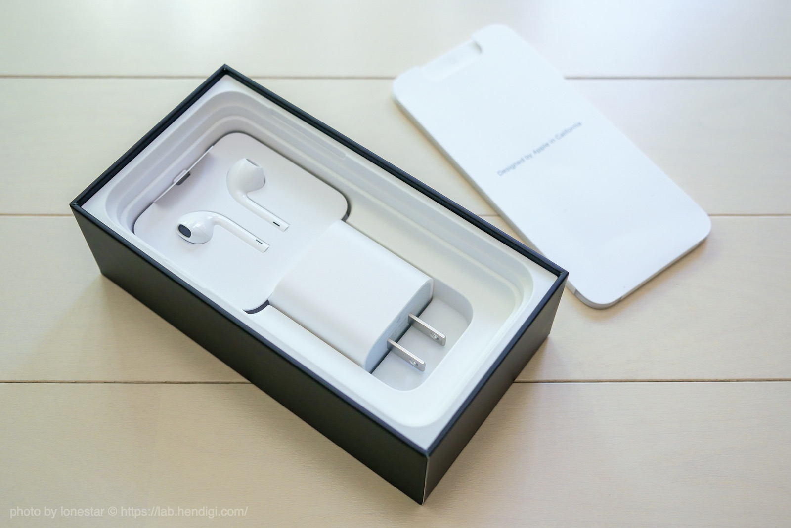 iPhone 11 Pro 開封レビュー
