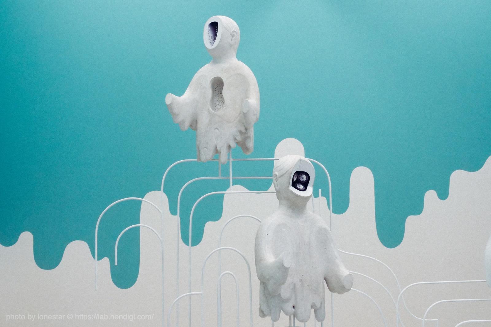 あいちトリエンナーレ 2019 展示作品