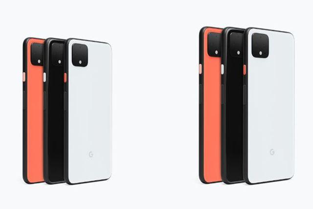 Pixel 4 / Pixel 4 XL