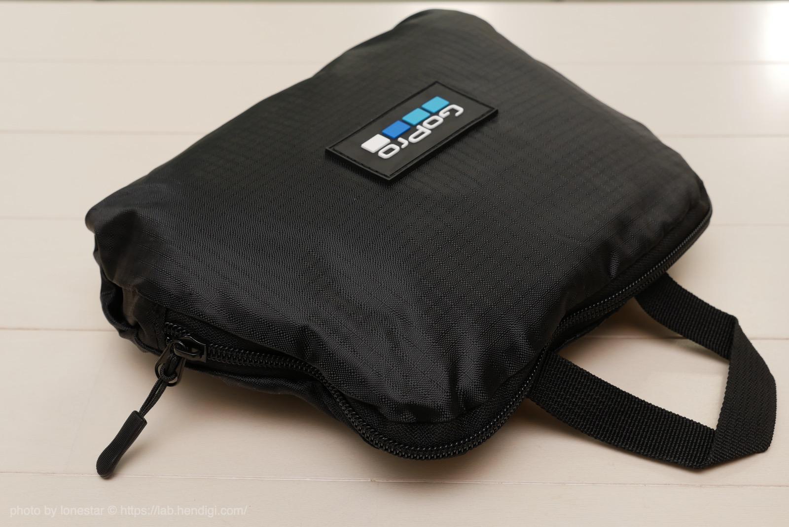GoPro HERO8 Black バックパック