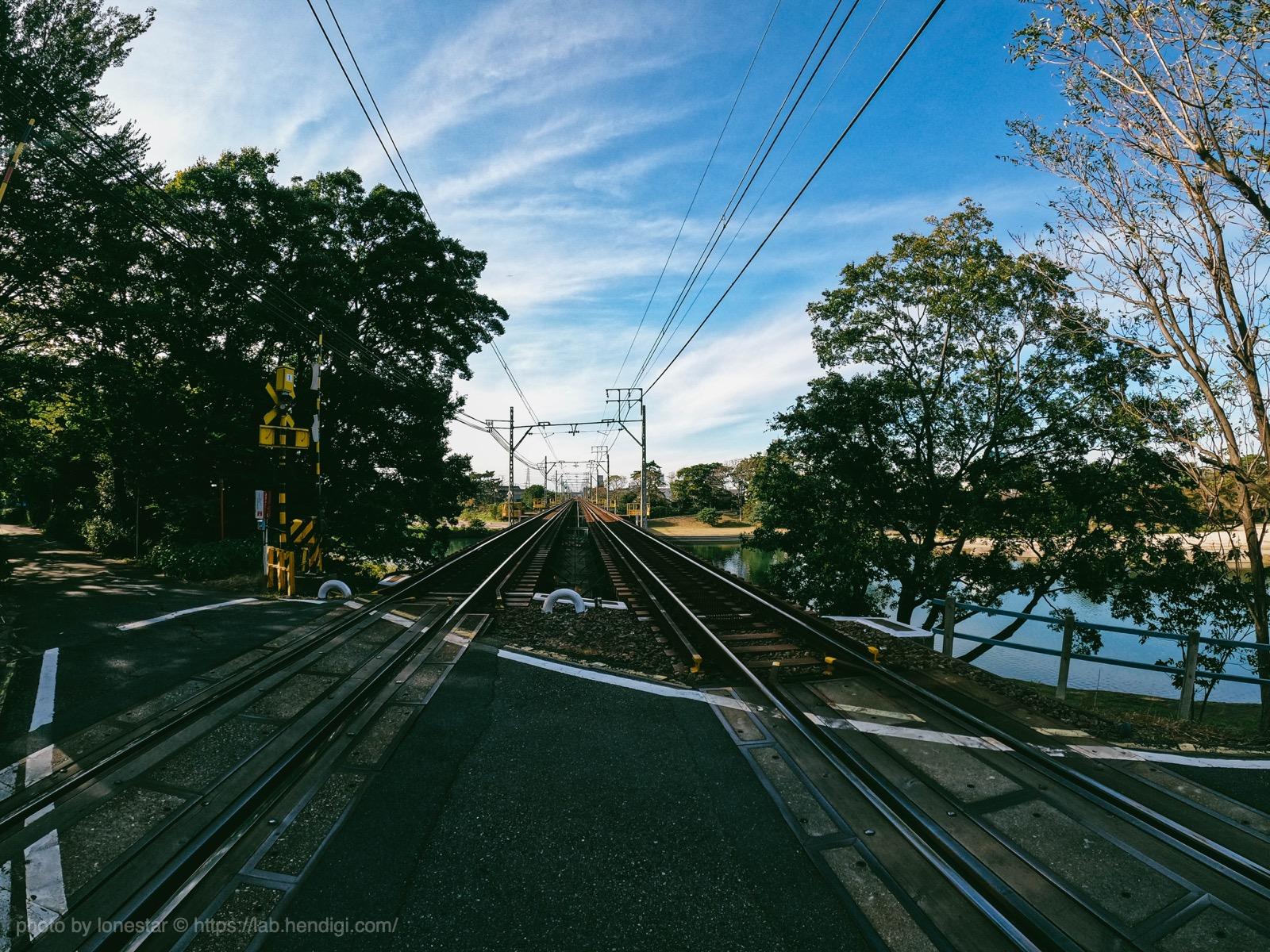 GoPro8 ブラック 作例写真