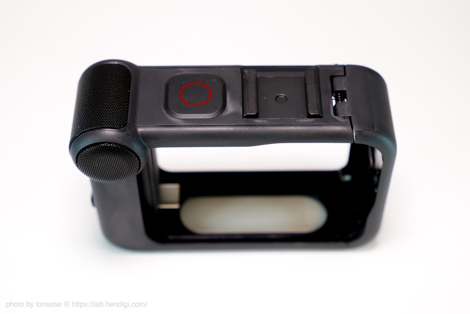 GoPro HERO8 Black メディアモジュラー レビュー