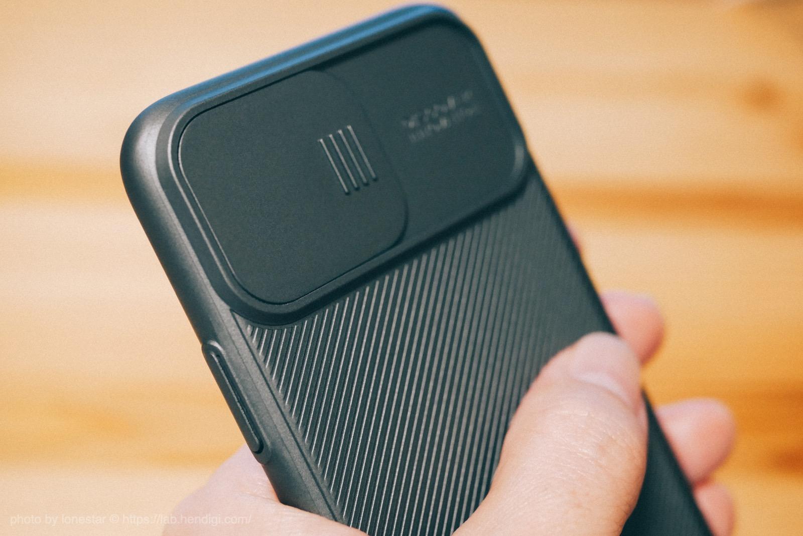 スライドカバー iPhone 11 Pro ケース