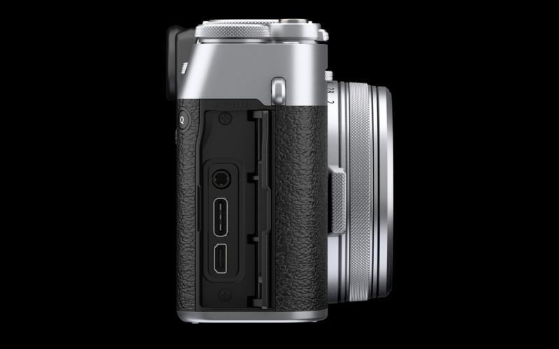 X100V USB-C