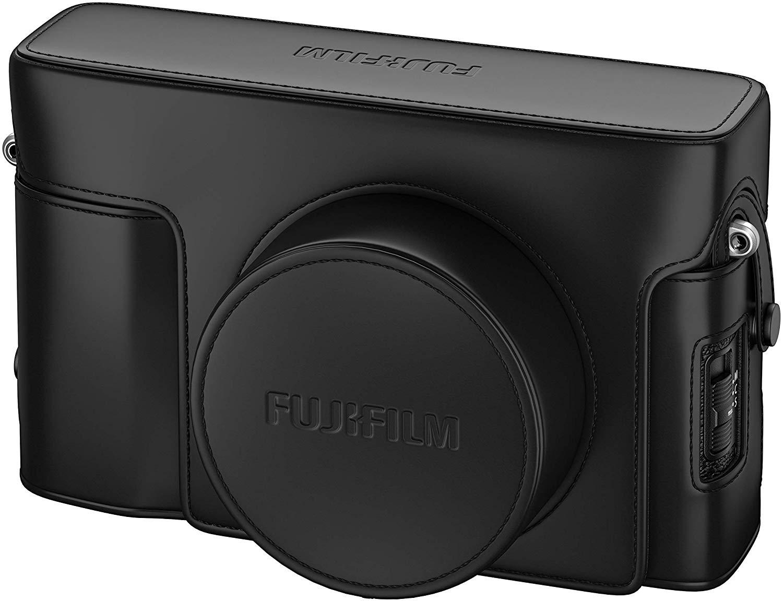 FUJIFILM X100V レザーケース