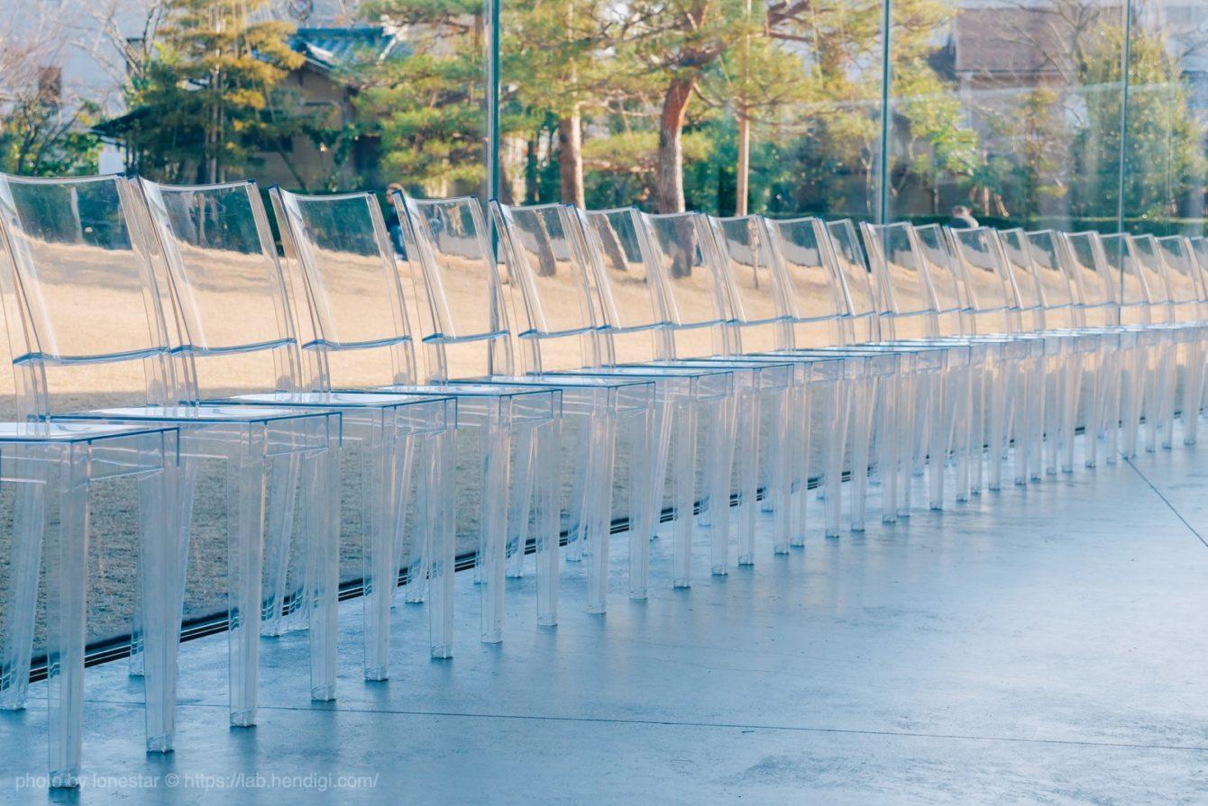 金沢 美術館 写真
