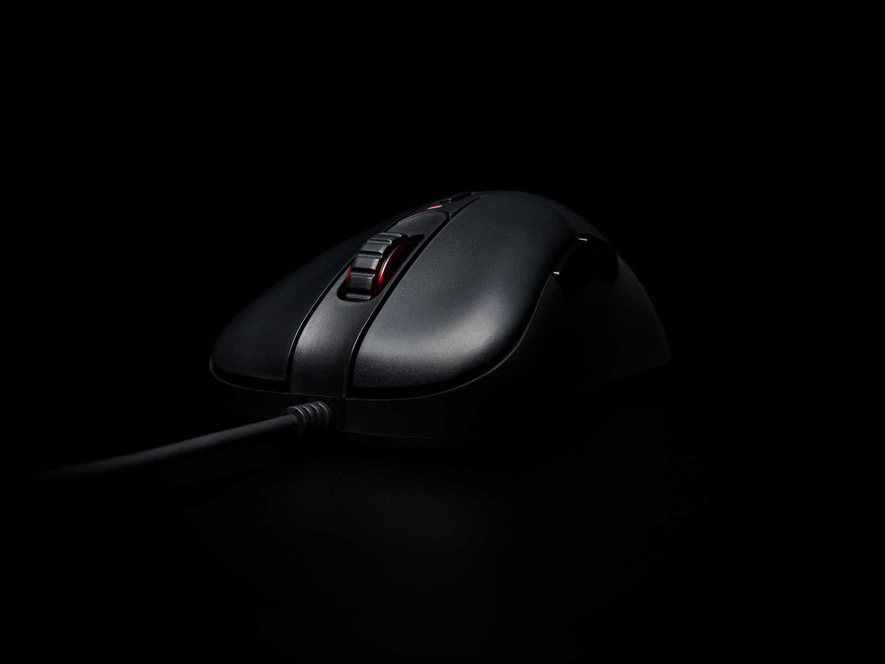 リアルフォース マウス