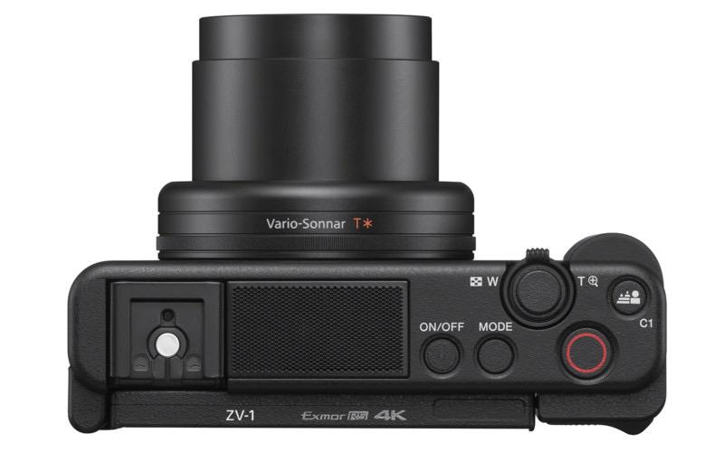ソニー ZV-1