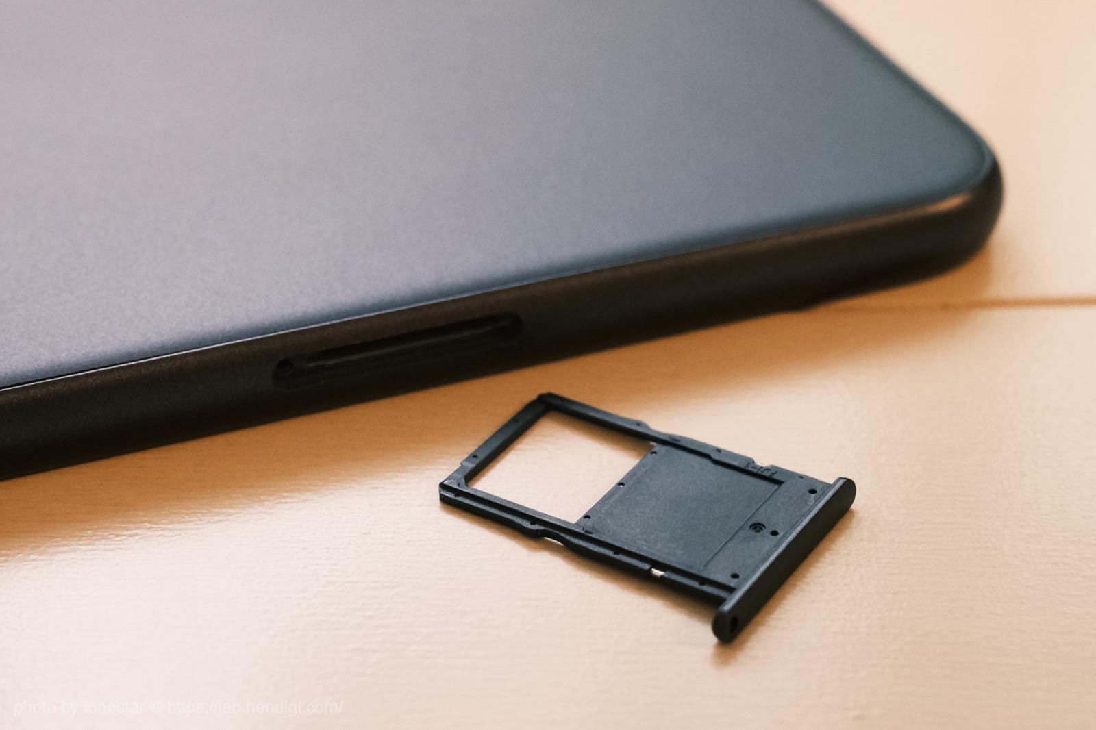 HUAWEI MatePad Pro NMカード