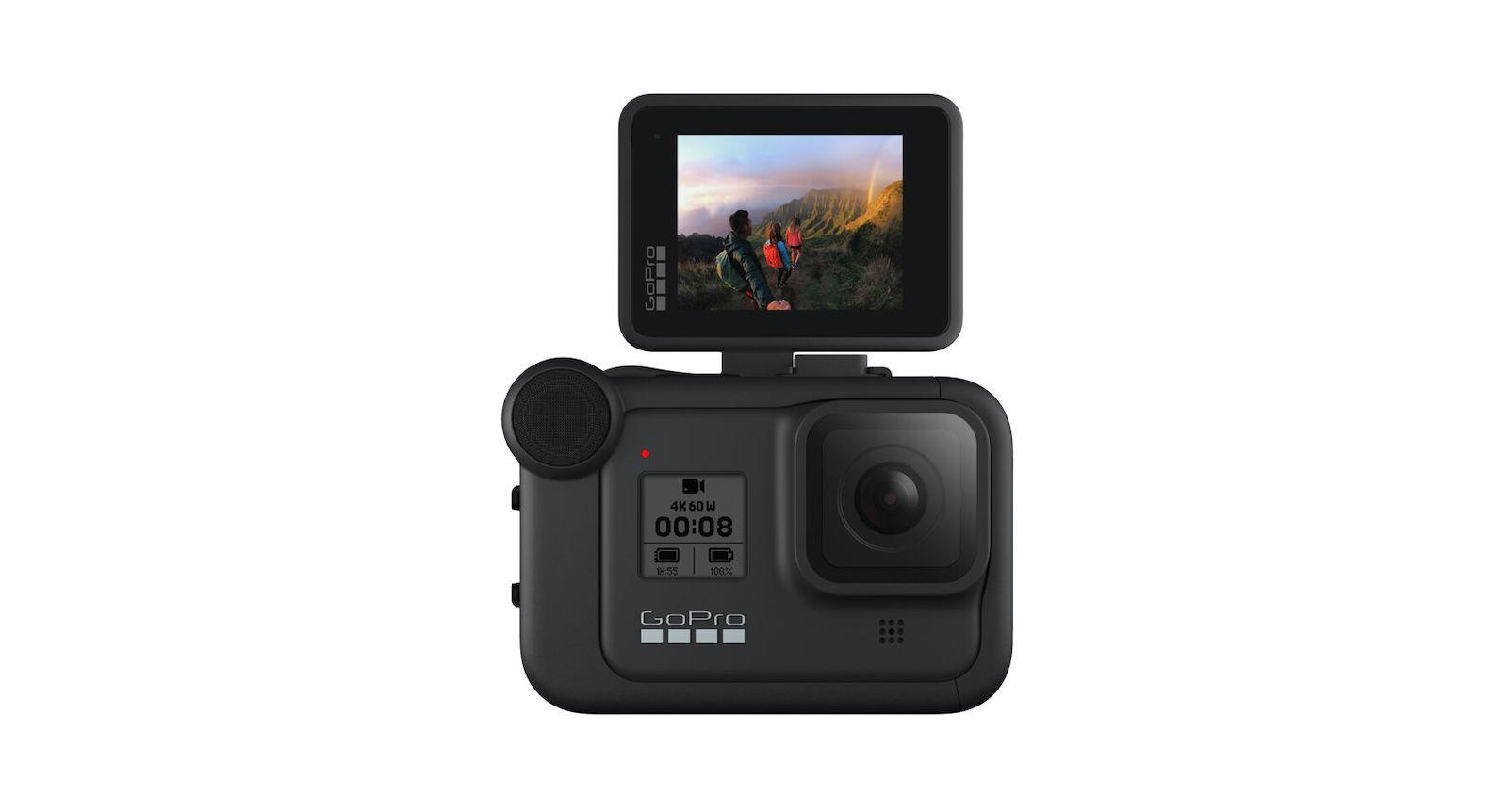 GoPro ディスプレイモジュラー