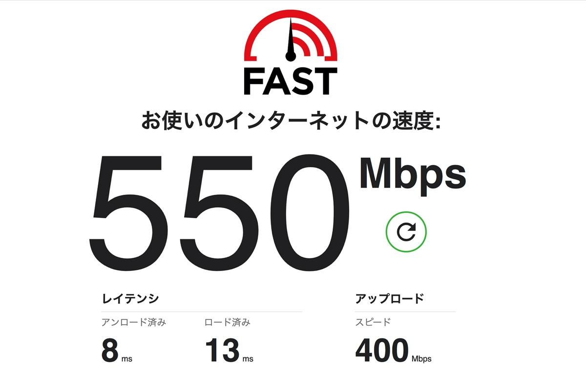 ASUS RT-AX3000 有線接続