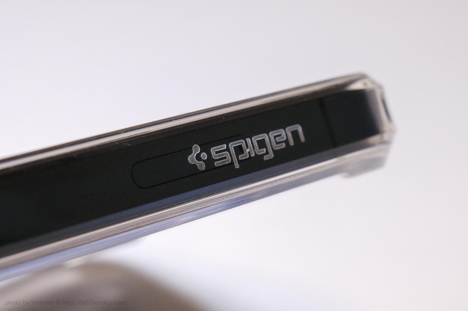 iPhone 12 Pro Spigen ケース