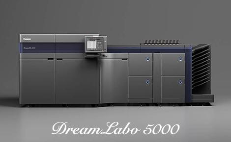 DreamLabo 5000