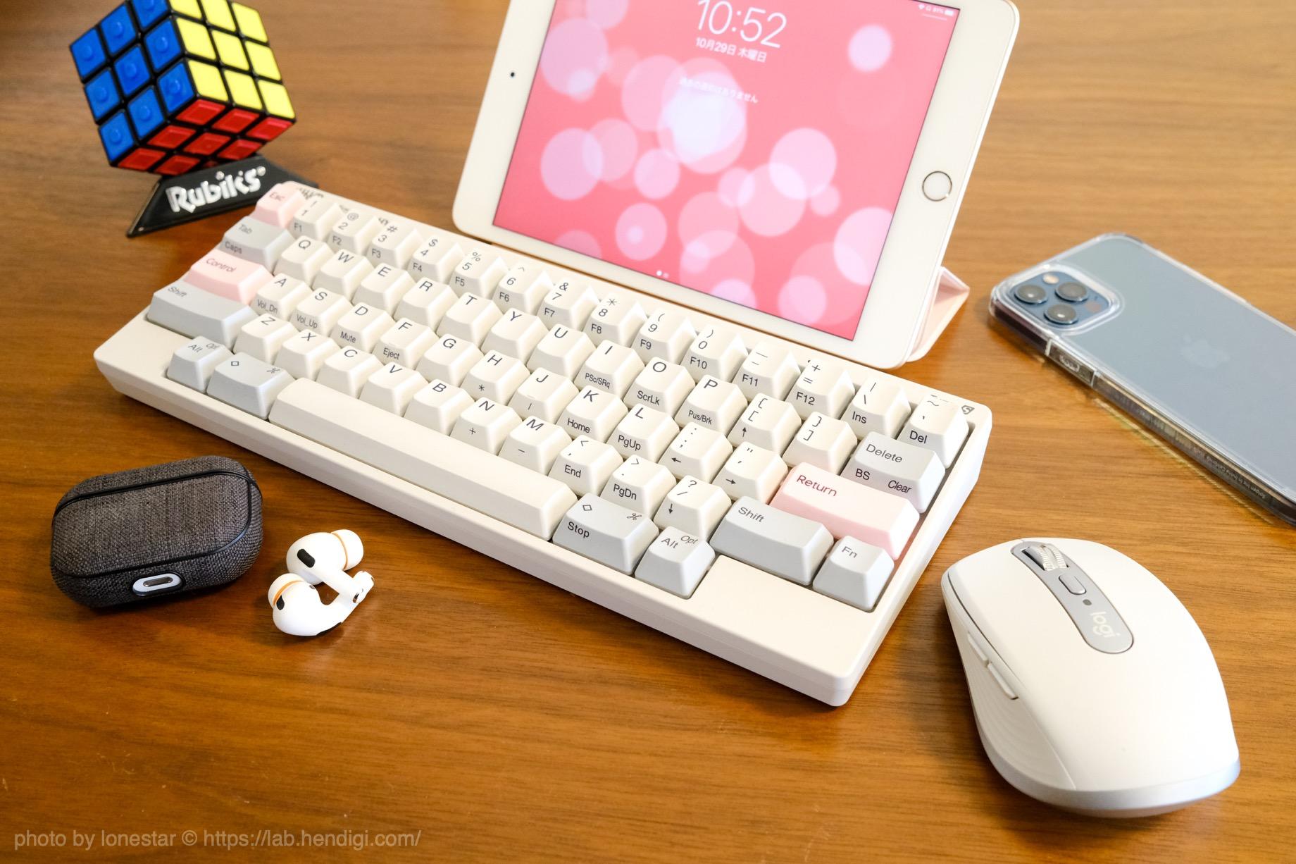 MX Anywhere 3 iPad mini