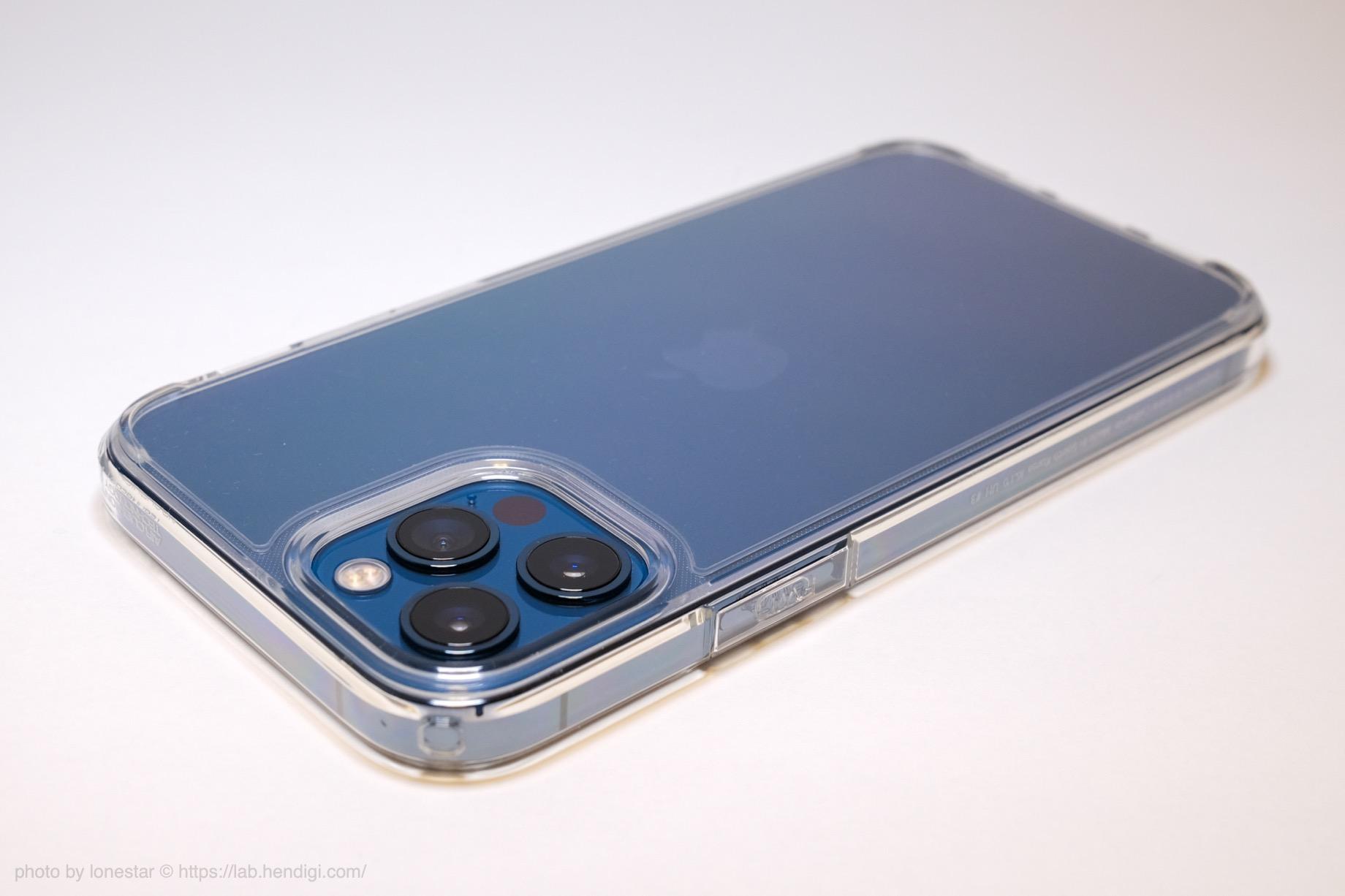 Spigen iPhone 12 Pro ケース