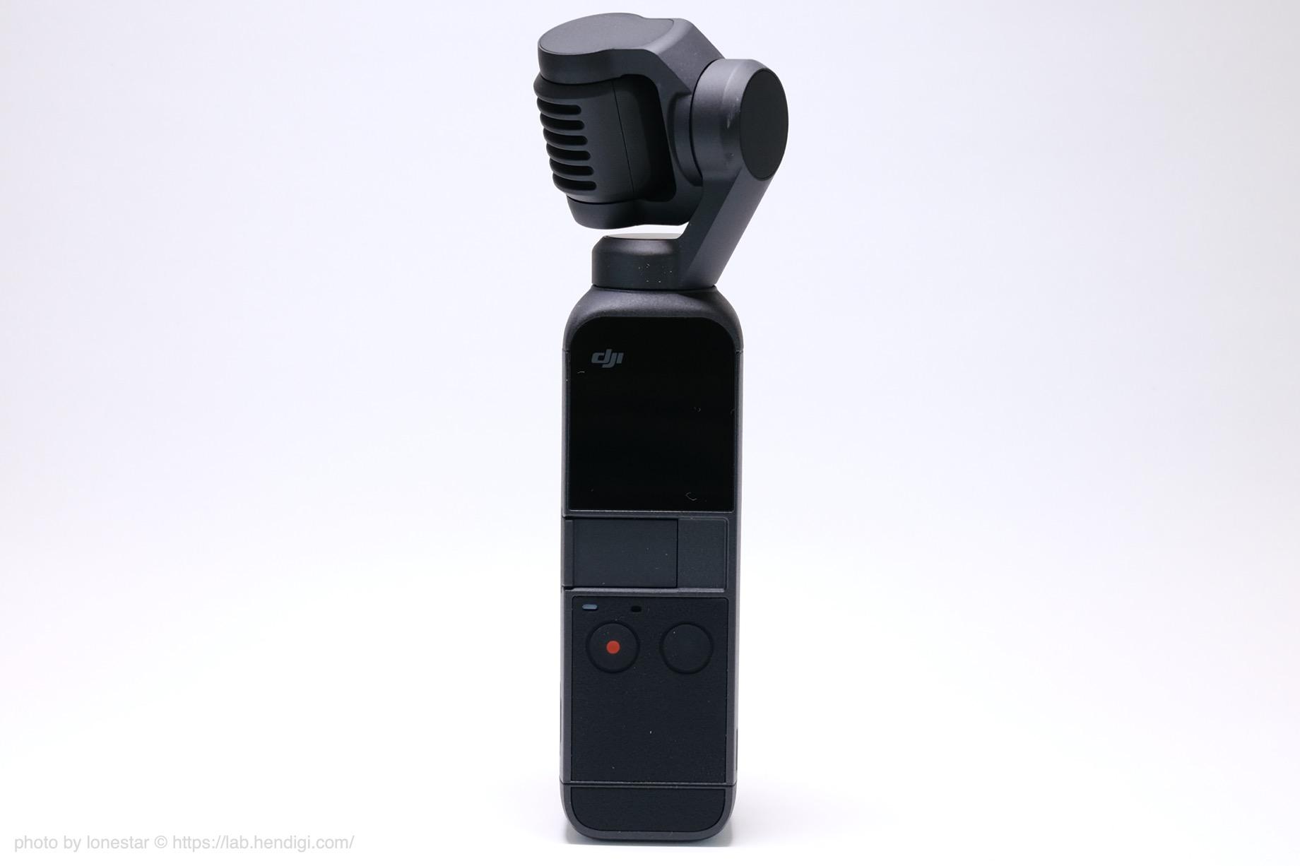 DJI Pocket 2 本体