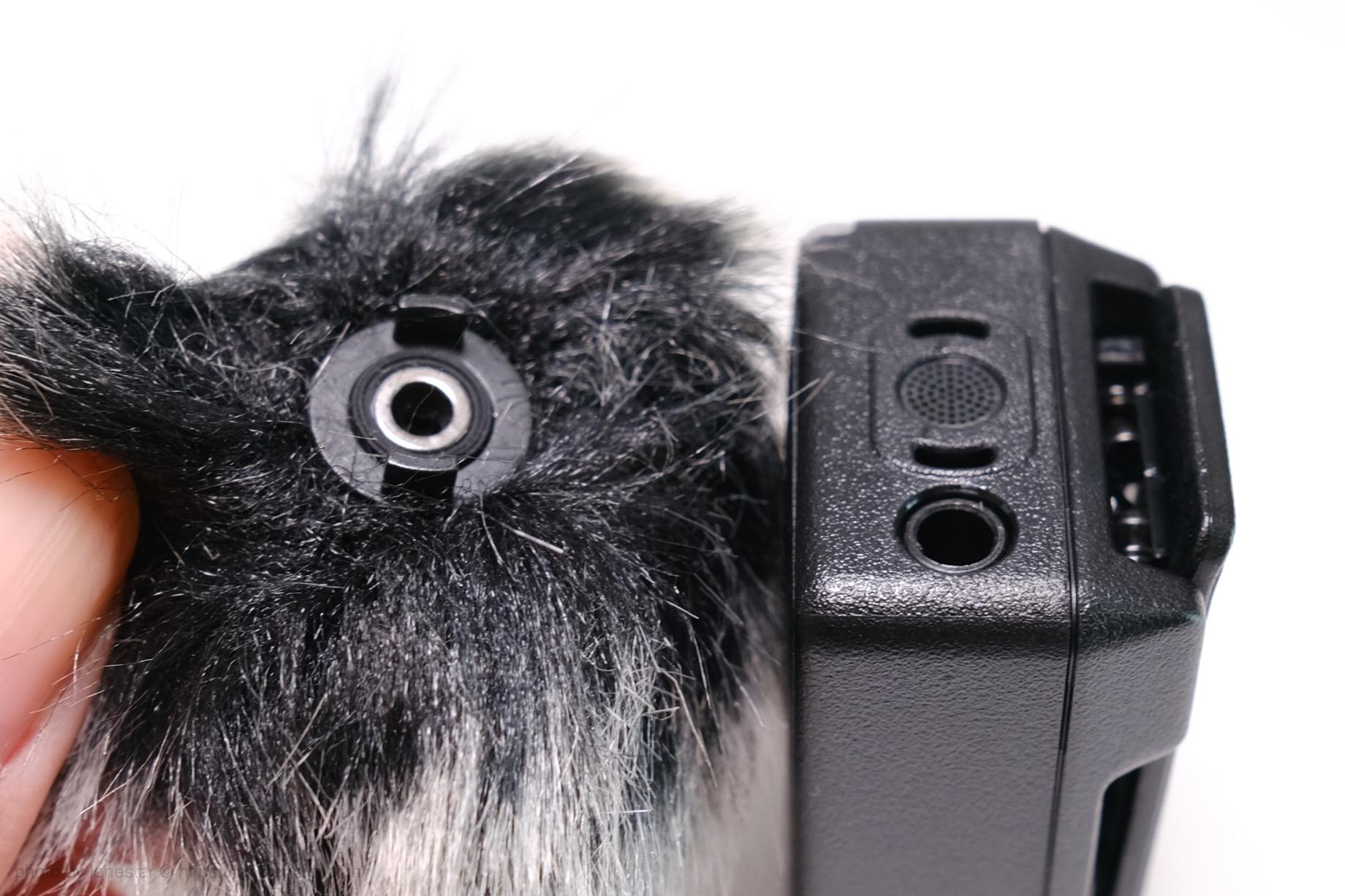 DJI Pocket 2 ワイヤレスマイク