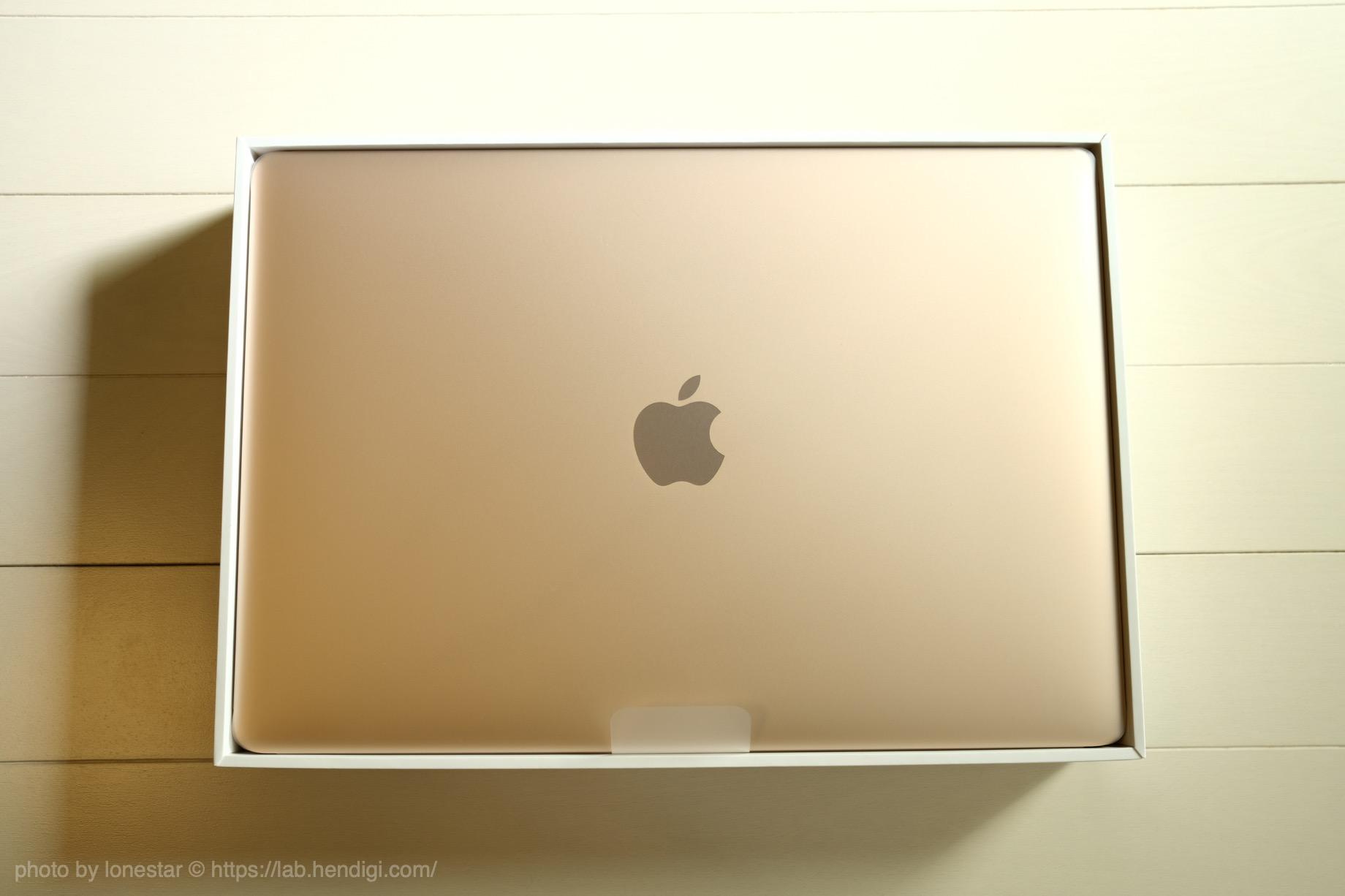MacBook Air(M1、2020)レビュー