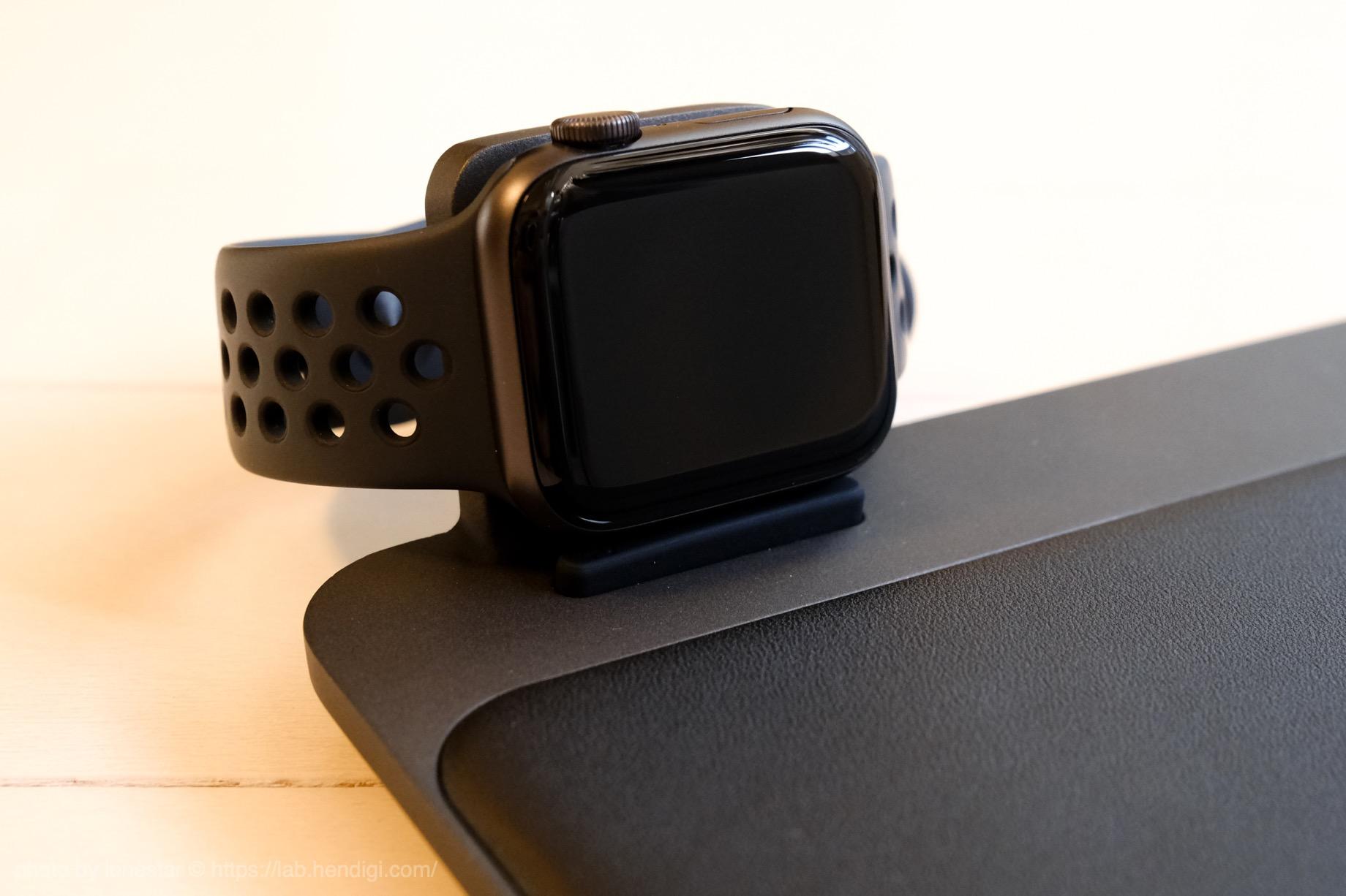 ノマド 充電パッド Apple Watch