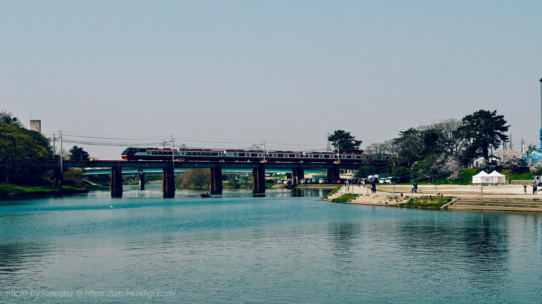 2021年 岡崎市 桜
