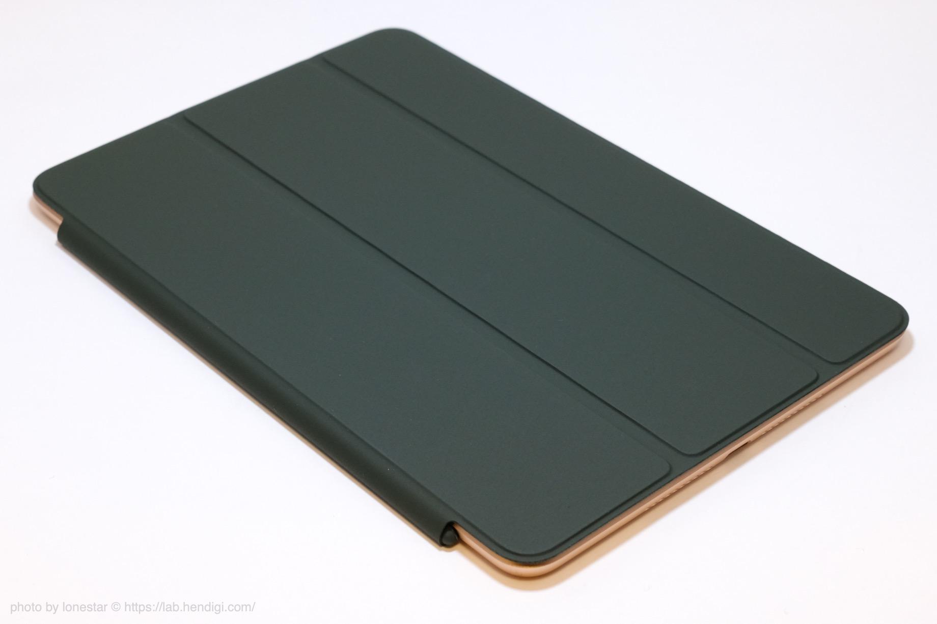 iPad mini 5 スマートカバー
