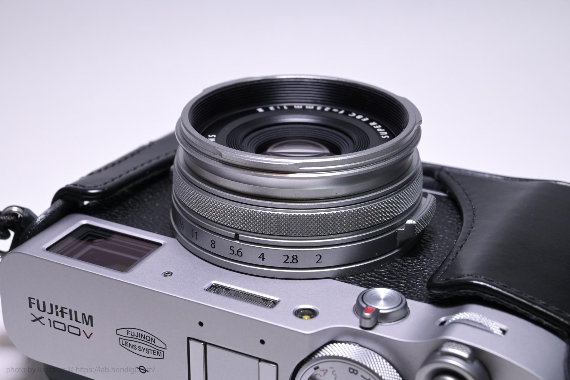 AR-X100